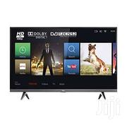 """2019 TCL 32"""" Smart Satellite Android TV 
