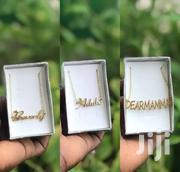 Customized Necklaces | Jewelry for sale in Greater Accra, Teshie-Nungua Estates