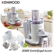 Brand New Kenwood 7000 Watts CENTRIFUGAL JUICER | Kitchen Appliances for sale in Greater Accra, Asylum Down
