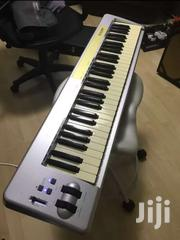 Studio Keyboard M Audio Keystation 61es | Musical Instruments for sale in Greater Accra, Cantonments