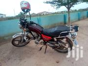 A Second But Good In Condition Apsonic 125 Motor With Papers. | Motorcycles & Scooters for sale in Greater Accra, Kwashieman