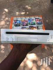 Nintendo Wii Kids Machine & Games For Sale | Video Game Consoles for sale in Greater Accra, North Kaneshie