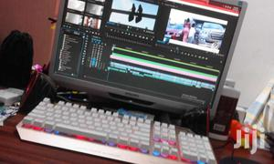 Learn Video Editing , Graphic Design Online In 3weeks in