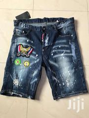 Designer Short Jeans Size 34 | Clothing for sale in Greater Accra, Accra Metropolitan