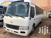 Toyota Coaster | Heavy Equipments for sale in Greater Accra, East Legon
