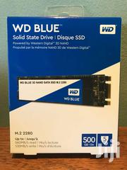 WD Blue PC SSD M.2 500GB | Laptops & Computers for sale in Greater Accra, North Kaneshie