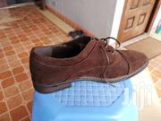 Original PIERRE CARDIN Mens Shoes 100% Suede Leather & Made From Italy | Shoes for sale in Ashanti, Kumasi Metropolitan