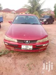 Peugeot 406 1999 SV 3.0 Red | Cars for sale in Greater Accra, Adenta Municipal