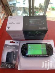 NEW IN BOX PSP WITH 30 FREE GAMES (Original) | Video Game Consoles for sale in Greater Accra, Accra Metropolitan