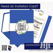 Wedding CARDS Design | Watches for sale in Greater Accra, Teshie-Nungua Estates