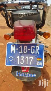 Haojue Motorcycle   Motorcycles & Scooters for sale in Greater Accra, Achimota