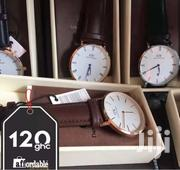 Daniel Wellington Leather Watches | Watches for sale in Greater Accra, Teshie-Nungua Estates