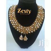 Beaded Necklace | Jewelry for sale in Greater Accra, Tema Metropolitan