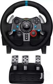 Logitech G29 Wheel And Pedals | Video Game Consoles for sale in Northern Region, Tamale Municipal
