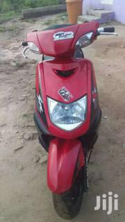 Home Used Yamaha Cygnus Motorbike. Very Neat With Strong Engin | Motorcycles & Scooters for sale in Central Region, Effutu Municipal