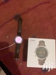 Fossil Adroid Google Electronic Watch | Watches for sale in Greater Accra, Achimota