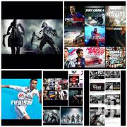 Enjoy PC GAMES ( Weekend) | Video Game Consoles for sale in Greater Accra, Adenta Municipal