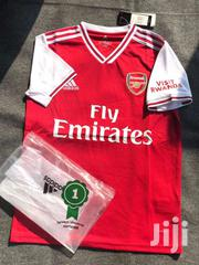 Arsenal Home Kit 2019/2020 | Clothing for sale in Greater Accra, Dansoman