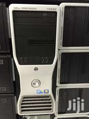Dell Workstations Xeon With 2.70ghz Speed 32GB Memory 750GB Hard Driv | Laptops & Computers for sale in Greater Accra, Kwashieman