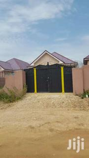 3bedroom Self Compound for Rent at Pokuase Odumasi   Houses & Apartments For Rent for sale in Greater Accra, Ga West Municipal