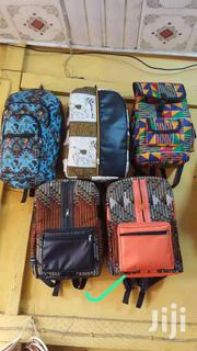 Fabric Back Pack Bags / School Bags | Bags for sale in Greater Accra, Accra Metropolitan