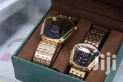 Diesel Couple Watch | Watches for sale in Greater Accra, Dansoman