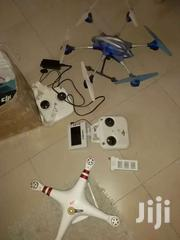 We Buy Crush Or Spoilt Dji Phantom Drones | Cameras, Video Cameras & Accessories for sale in Greater Accra, Achimota
