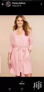 Cotton Sleepwear And Matching Robe | Clothing for sale in Greater Accra, Odorkor