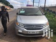 Slightly Used Honda Odyssey 2011 Model For Sale | Cars for sale in Western Region, Ahanta West