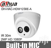 Dome Dahua DH-HAC-HDW1230EMP-A | TV & DVD Equipment for sale in Greater Accra, East Legon