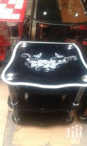 Glass Tv Stand | Furniture for sale in Greater Accra, Agbogbloshie