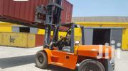 FORKLIFT OPERATOR | Accounting & Finance CVs for sale in Greater Accra, Tema Metropolitan