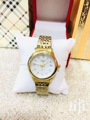 New Longines Gold Lady's Watch | Watches for sale in Greater Accra, Odorkor