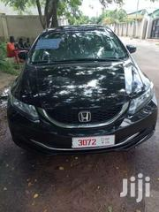 Honda Civic 2015 Not Registered. Price Is Negotiable | Cars for sale in Greater Accra, North Kaneshie