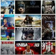 Full Video Games For PC Available(Full Setup) | Video Games for sale in Greater Accra, Kotobabi