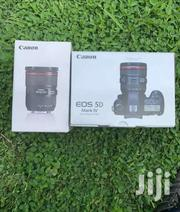 Canon Eos 5d Mark Iv (4) Body+Lens | Cameras, Video Cameras & Accessories for sale in Greater Accra, Kokomlemle