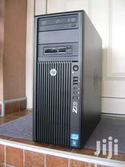 Workstation Core I7 With 3.40hgz Speed 8GB Memory 500GB Hard Drive 1GB | Laptops & Computers for sale in Greater Accra, Kwashieman
