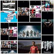 Best PC GAMES ( All Kinds ) | Video Game Consoles for sale in Greater Accra, Accra Metropolitan