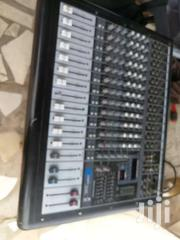 ETERNITY POWERED MIXER | Musical Instruments for sale in Greater Accra, Dansoman