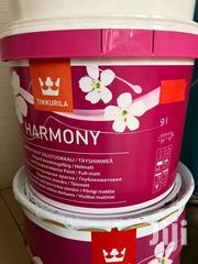 Washable Acrylate Paint From Finland | Building Materials for sale in Greater Accra, Achimota