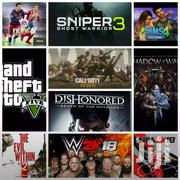 Original Games For PC Available | Video Game Consoles for sale in Greater Accra, Apenkwa