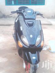 Black 125 Yamaha Majesty (Negotiable) | Motorcycles & Scooters for sale in Greater Accra, Ga West Municipal