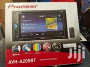 ORIGINAL PIONEER DVD | Vehicle Parts & Accessories for sale in Greater Accra, New Abossey Okai