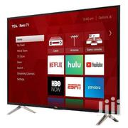 "TCL 32"" Class LED 3- Series 1080p Smart HDTV Roku TV 32s327 