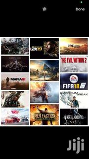 Amazing PC GAMES | Video Game Consoles for sale in Greater Accra, Kwashieman