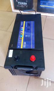 Free Delivery/25 Plates Jupiter Truck Battery/Man Volvo Benz  Tata Kia | Vehicle Parts & Accessories for sale in Greater Accra, Nungua East