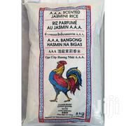 A A A Scented Jasmine Rice Rooster Brand. | Meals & Drinks for sale in Ashanti, Kumasi Metropolitan