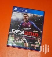 Ps4 Pes 2019 | Video Games for sale in Greater Accra, Dansoman