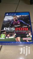 Ps4 Pes 2019 | Video Games for sale in Dansoman, Greater Accra, Nigeria