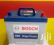 15 Plates Bosch Battery + Free Instant Delivery | Vehicle Parts & Accessories for sale in Greater Accra, North Kaneshie